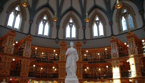 Library-of-parliament-ottawa-canada